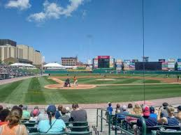 Photos At Frontier Field