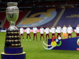 Copa America hangi kanalda?