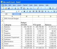 Excel Budget Spreadsheet It Dave Ramsey Monthly Budget Excel ...