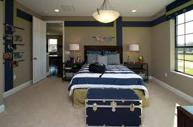 modern bedrooms for teenage boys. Delighful Modern View In Gallery Contemporary Teen Boysu0027 Bedroom Looks Both Practical And  Trendy Intended Modern Bedrooms For Teenage Boys