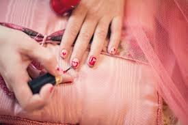 diy natural nail polish remover