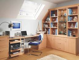 office bedroom furniture. fitted home office in beech bedroom furniture h