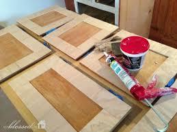 Amazing ... Pleasurable Ideas Cheap Kitchen Cabinet Doors 7 How To Update Kitchen  Cabinet Doors On A Dime ... Pictures Gallery