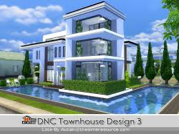 Small Picture autakis DNC Townhouse Design 3