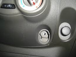 how to install radio in nissan cube 2009 2010 2011 first remove the 2 hanger knobs under the heating controlls