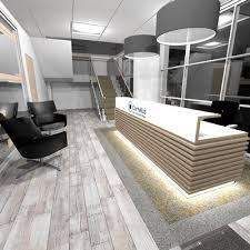 3d office design. Contemporary Office MPL Commercial 3D Design Examples 5 On 3d Office M