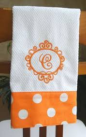 kitchen towel embroidery designs. glamorous kitchen towel embroidery designs monogrammed personalized dish black with on home design ideas d