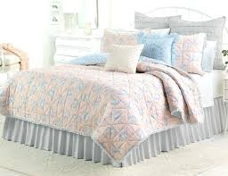 full size of peach and grey baby bedding sets comforter set plain bedspread stylish home improvement