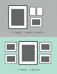 picture frame layout on wall best frame layout ideas on gallery wall layout for elegant wall picture frame layout