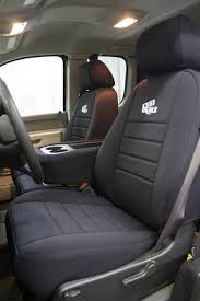 chevrolet silverado seat covers wet