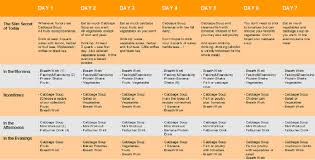 Lose Fat With Healthy Diets An Every Other Day Diet Plan