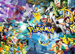 awesome pokemon wallpapers