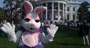 real sightings of the easter bunny. Wonderful Bunny Anne Fauvre As The White House Bunny Last Year  Courtesy Intended Real Sightings Of The Easter Bunny