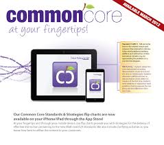 Common Core Standards And Strategies Flip Chart Common Core Standards Strategies Flip Charts Coming March