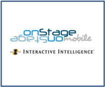 Press Release Onstage Mobile Integrated With Interactive