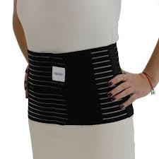 Gabrialla Style Ab 208 W Womens Breathable Abdominal