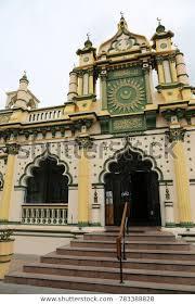 Masjid Abdul Gaffoor Named Abdul Gafoor | Buildings/Landmarks Stock Image  783388828
