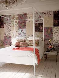 Country Style Chic: Vintage Florals & For me, one of the most romantic visions of country living is country  florals and quilted eiderdowns. I love the idea of French Amoires and old  fashioned ... Adamdwight.com