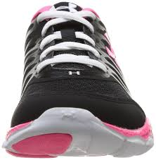 under armour running shoes black and white. under armour running shoes black and white