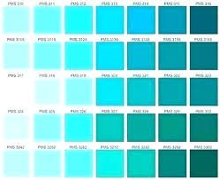 Colour Turquoise Colour Chart Teal And Turquoise Color Ketepeng