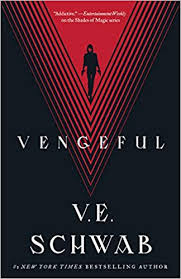 Image result for vengeful ve schwab