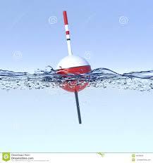 bobber for fishing vector illustration stock vector image 55799258
