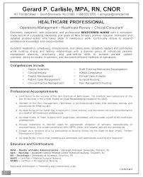 Rn Resume Registered Nurse Resume Sample Format Free Resumes Tips 78