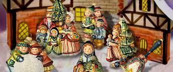 Krebs Glas Lauscha Christbaumschmuck Weihnachtskugeln