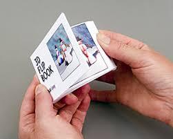 Flip Book With Photos Flip Books
