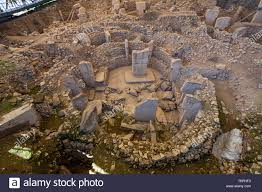 Gobekli Tepe Turkish for