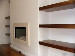 Floating Shelves BQ