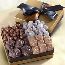 chocolate indulgence executive gift box