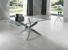 coffee table cool silver square contemporary glass and aluminum contemporary glass coffee tables laminated design