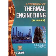 A Textbook Of Thermal Engineering: [SI Units] (English, Paperback ...