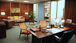 mid century modern home office. Mid Century Modern Office Is Making A Comeback In Design Linea Home E