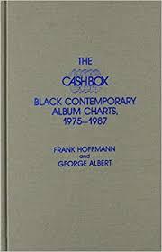 Amazon Com The Cash Box Black Contemporary Album Charts