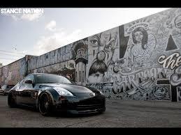 nissan 350z convertible black. nissan 350z release video 350z convertible black 4