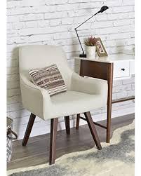 elle decor home office. ELLE Décor Paige Home Office Chair - French Ivory Elle Decor