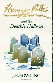uk paper back covers harry potter and the ly hallows book