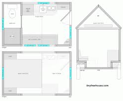 floor plans for tiny houses. Tiny House On Wheels Floor Plans Free Online Image Gif 10x12 With Loft Houses Lrgkspor Design For I