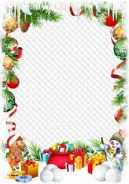 christmas frames photo frames png