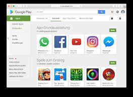 Web App Vs Native App Wann Macht Eine Web App Sinn
