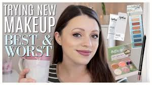 get ready with me new high end makeup