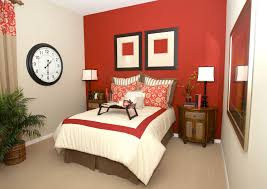 Create The Focal Point: Painting One Wall A Different Color, Or Hanging A  Large