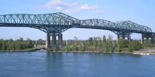 Ottawa To Release Champlain Bridge Report Huffpost Canada