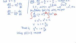 bernoulli 39 s equation. solve an ivp with bernoulli\u0027s equation: example 3 bernoulli 39 s equation