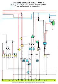 vw generator wiring diagram wiring diagrams