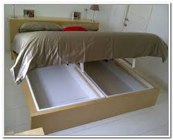 ikea storage bed frame. King Bed Frame With Storage Ikea