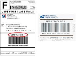 how to recover lost usps tracking