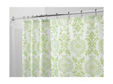 modern fabric shower curtain. MDesign Toile Fabric Shower Curtain - 72\ Modern A